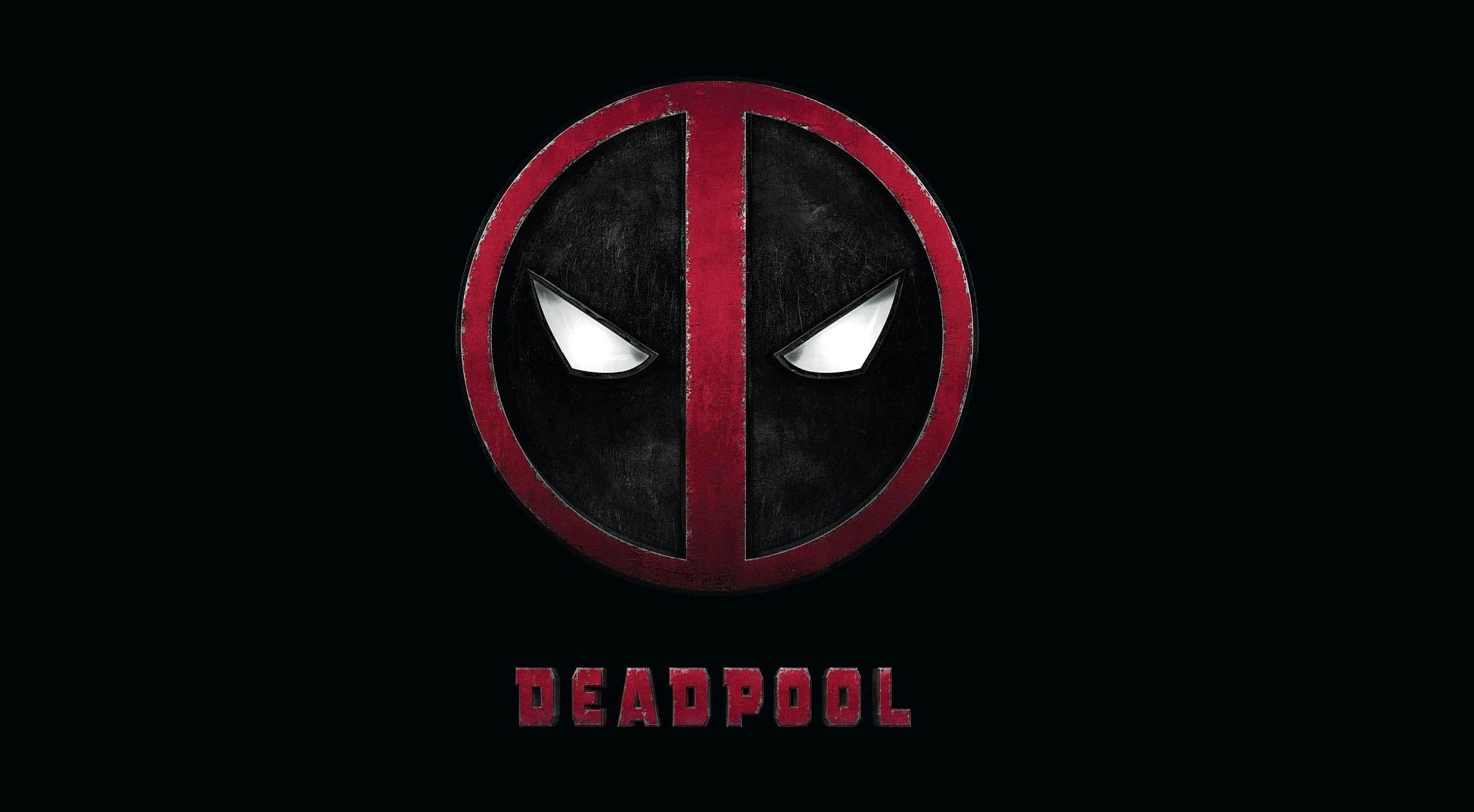 deadpool logo - photo #30
