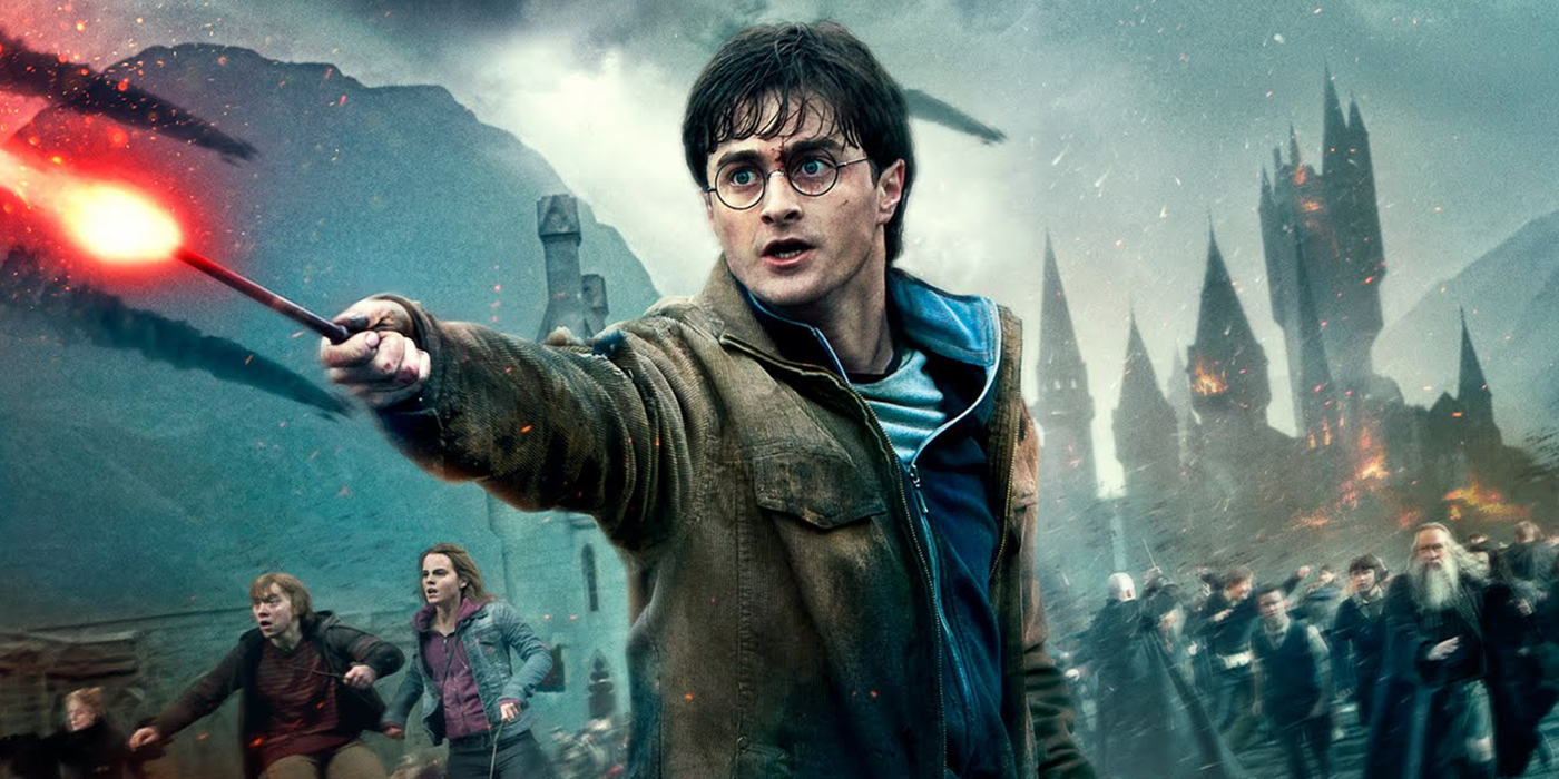 15 most powerful objects in the harry potter universe cbr for Strongest wand in harry potter