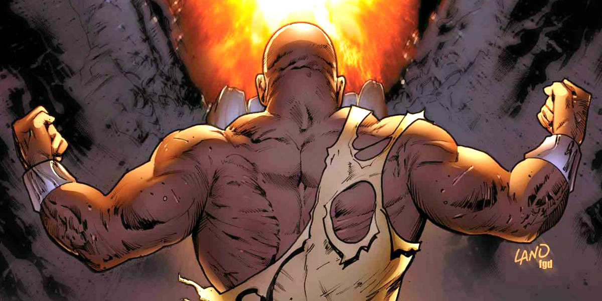 Luke Cage's Most Powerful Marvel Moments | CBR