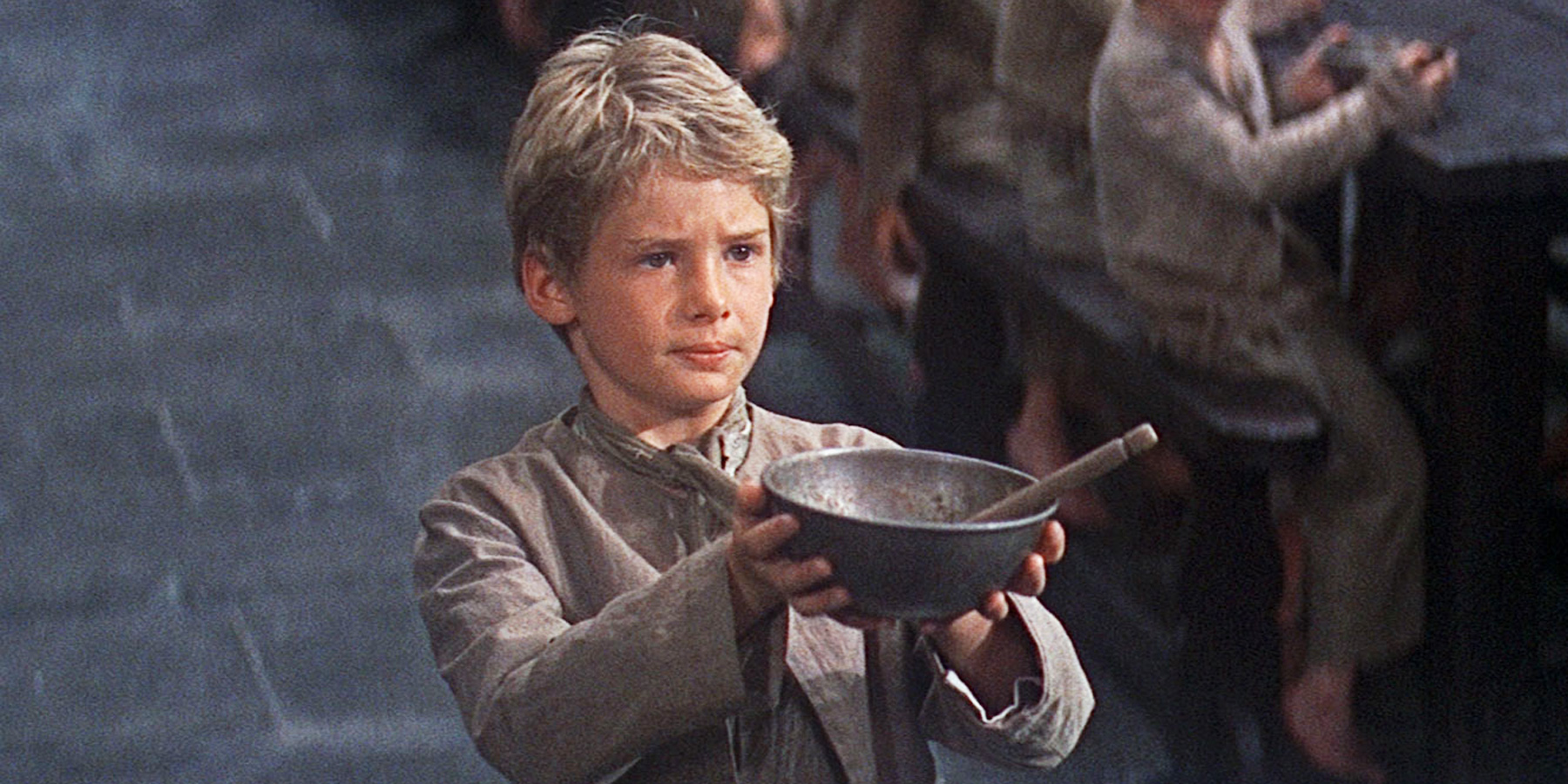 nbc plans sexy contemporary take on oliver twist cbr