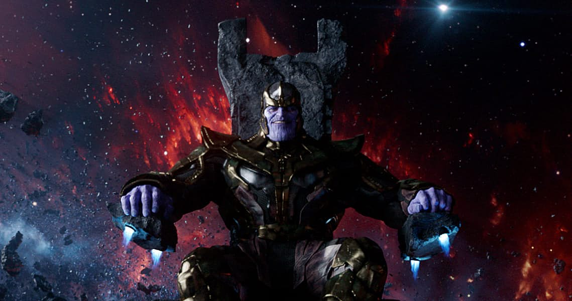 Rumor Avengers Infinity War Synopsis Confirms Thanos
