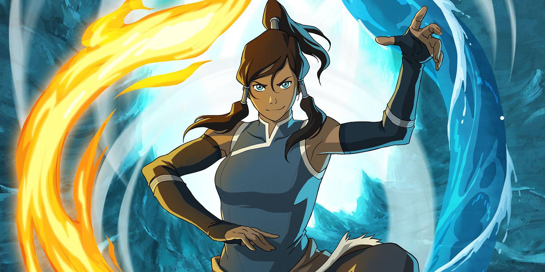 Avatar Korra Serienstream