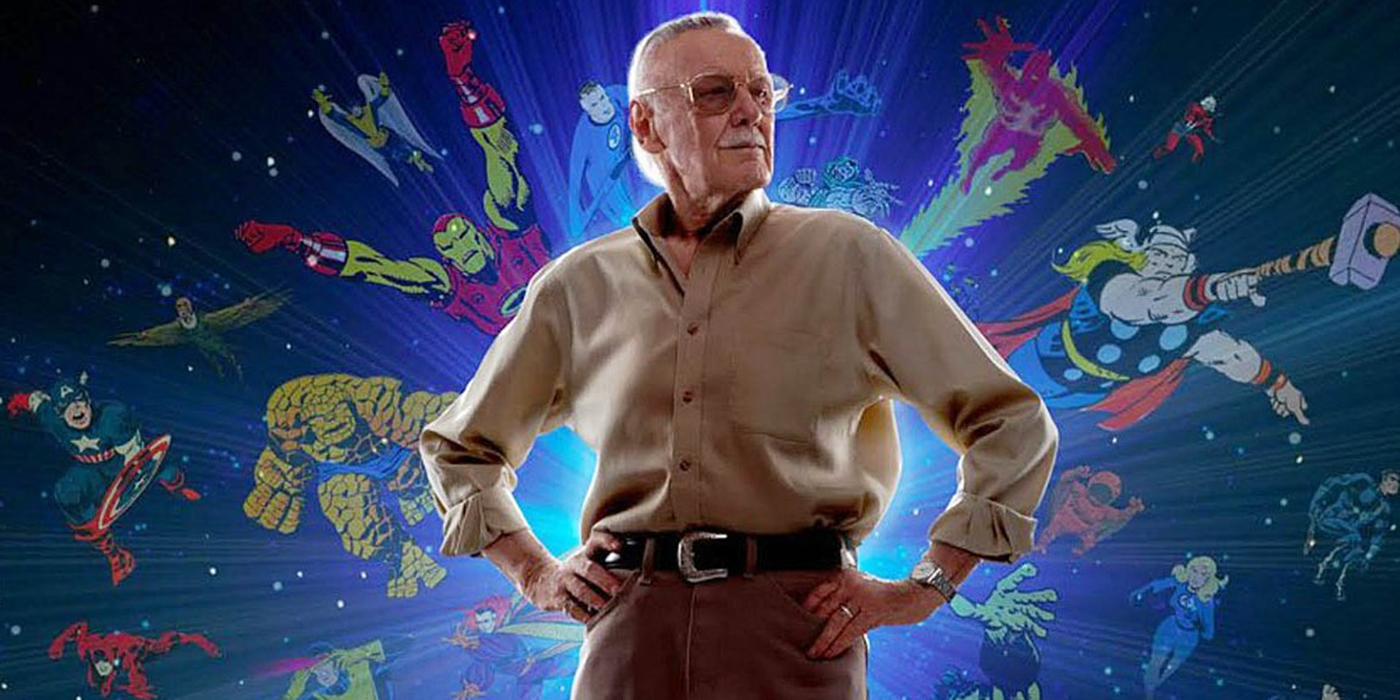 Stan Lee: 15 Characters You Didn't Know He Co-Created