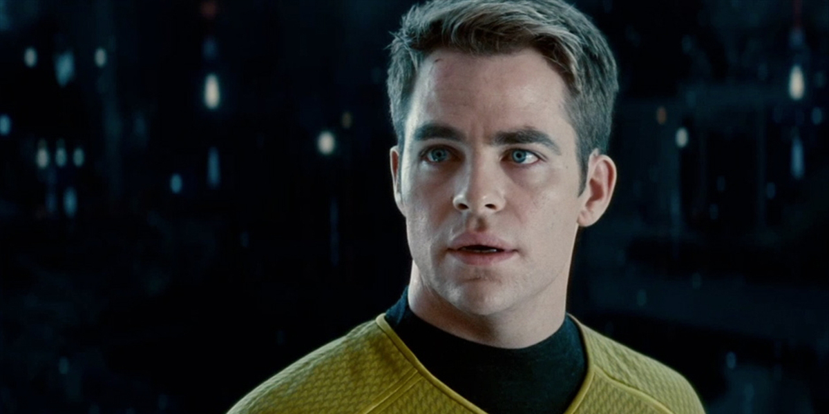 The Star Trek Movies Can Survive Without Chris Pine