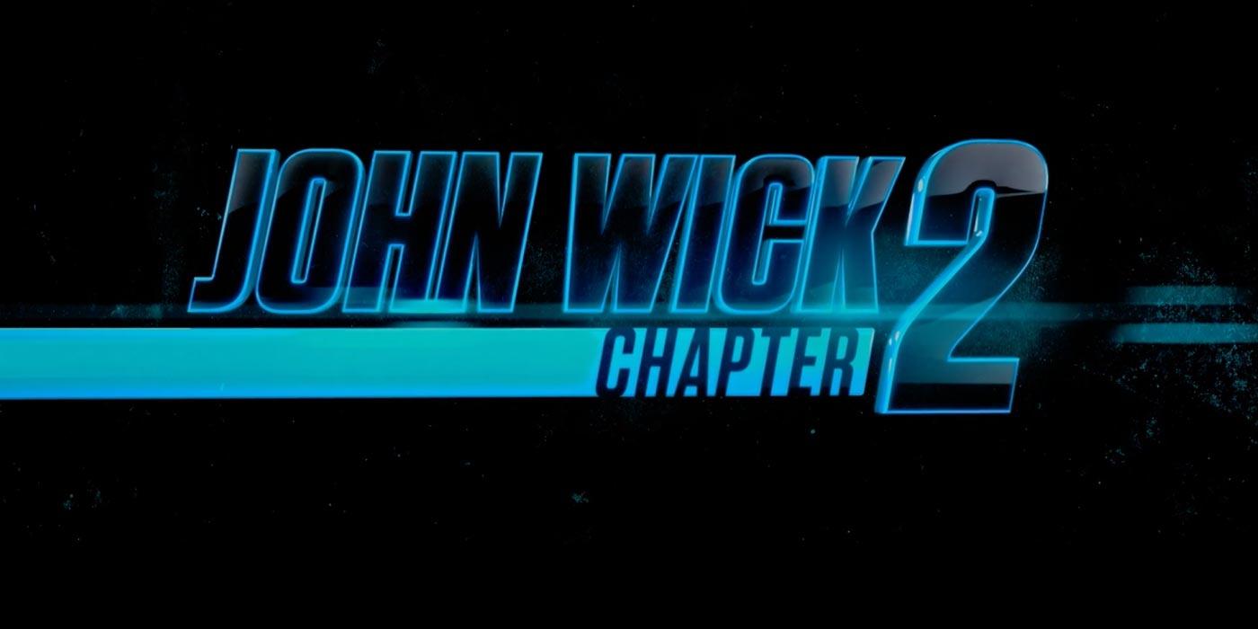John Wick's Dog Survives First Chapter 2 Teaser Trailer