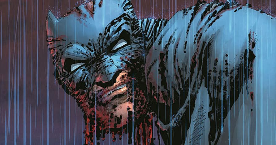 NYCC: Frank Miller Surprises Crowd With Love of Weird DC