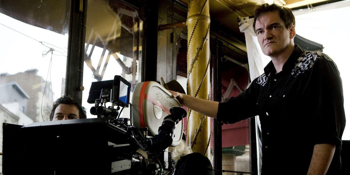 Tarantino's Star Trek Movie Won't Shy Away From 'the Horror of Space'