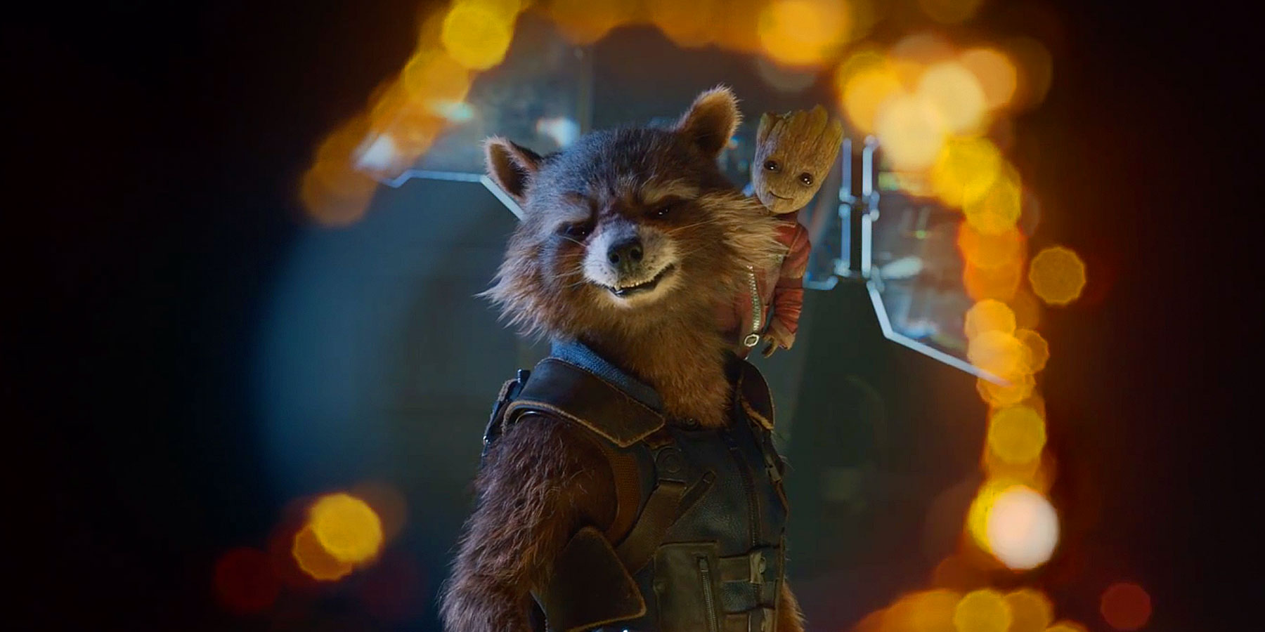 groot and rocket relationship