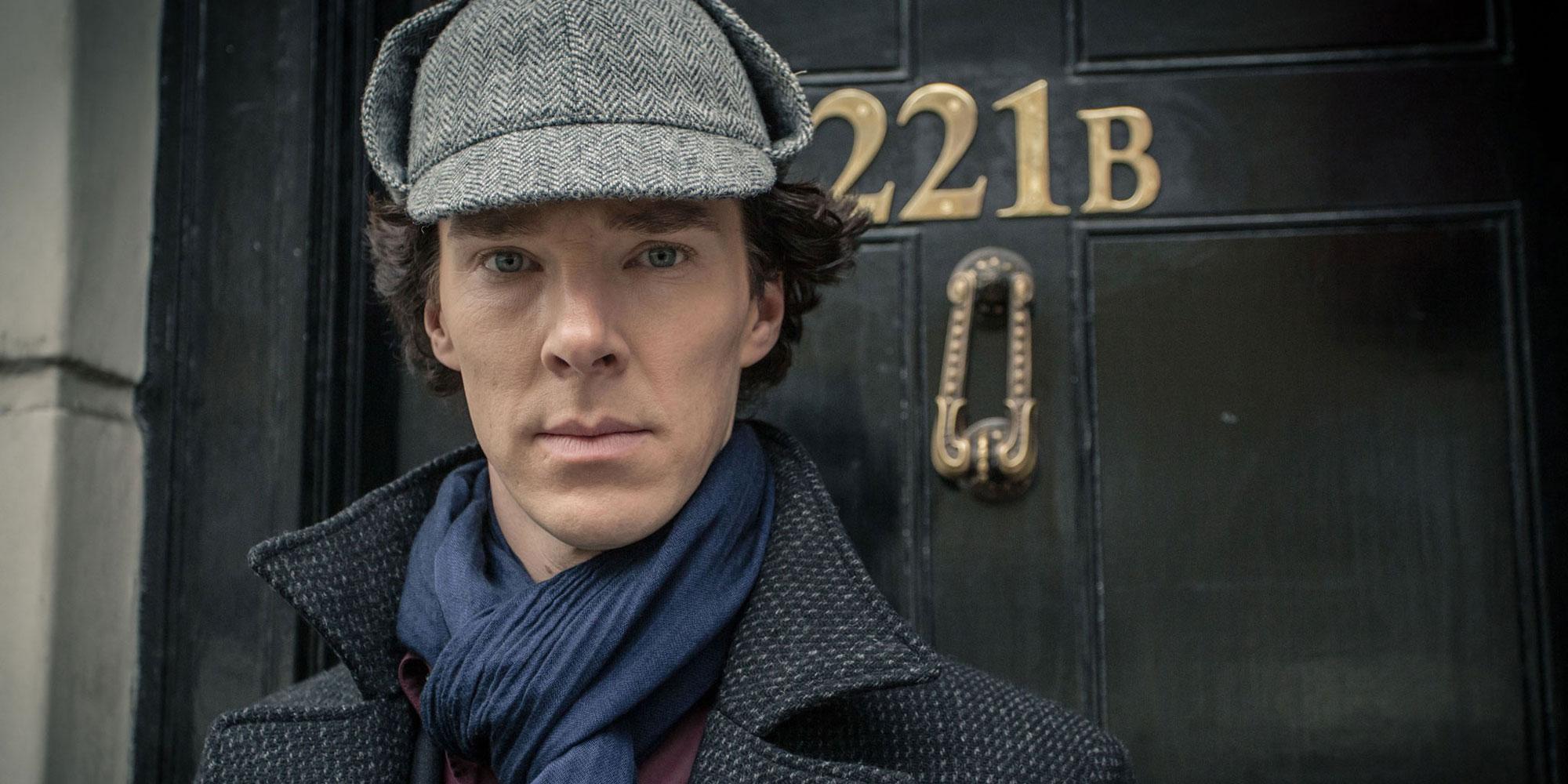 Cumberbatch Shuts Down Talk of Sherlock Ending Anytime Soon
