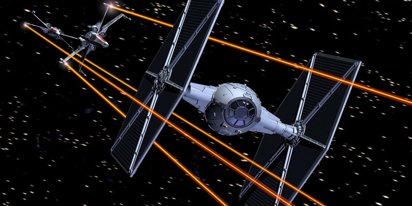 Star Wars: The 21 Coolest Vehicles In The Galaxy