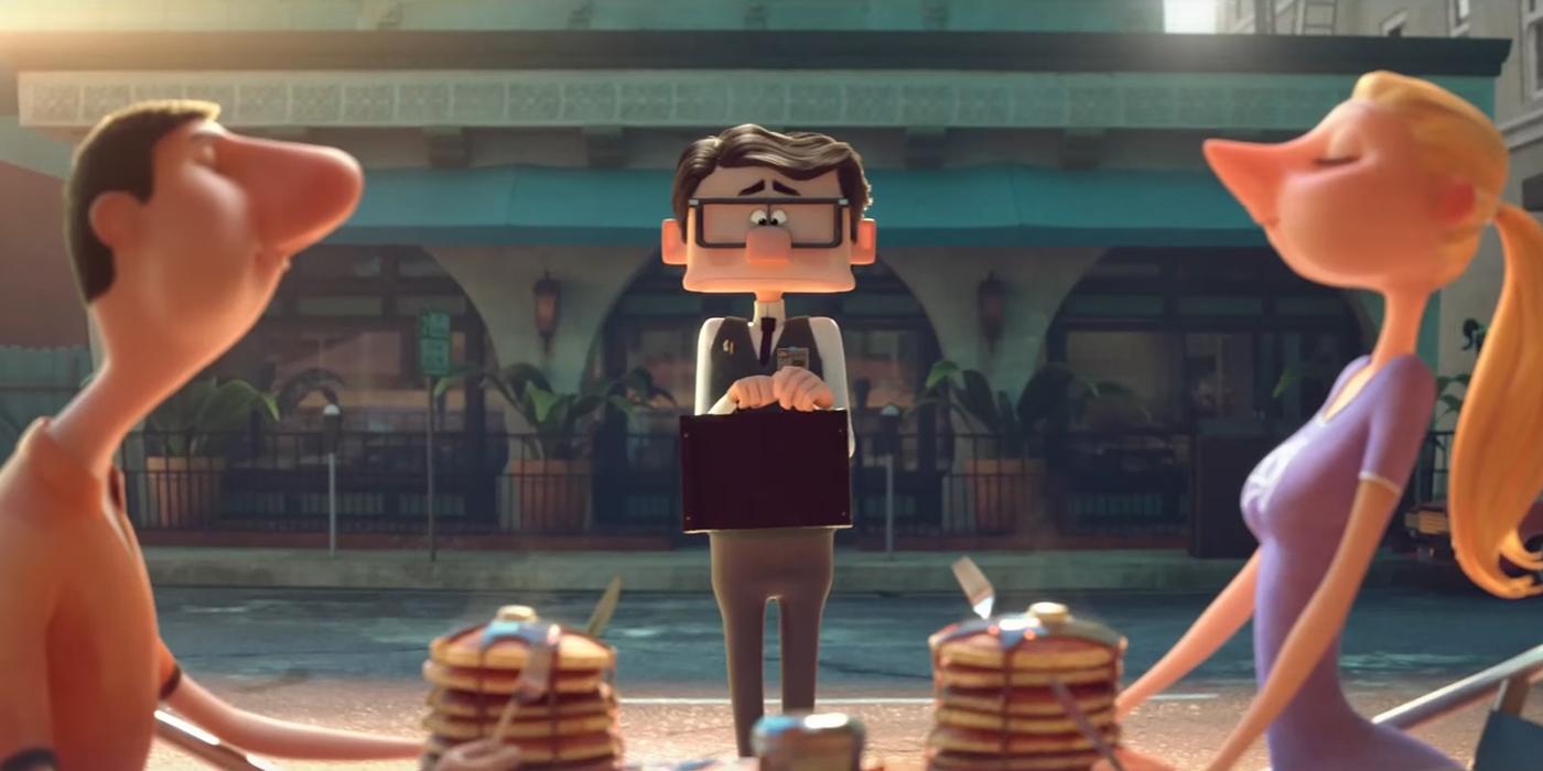 Inner Workings Trailer Showcases Disney's Latest Animated Short