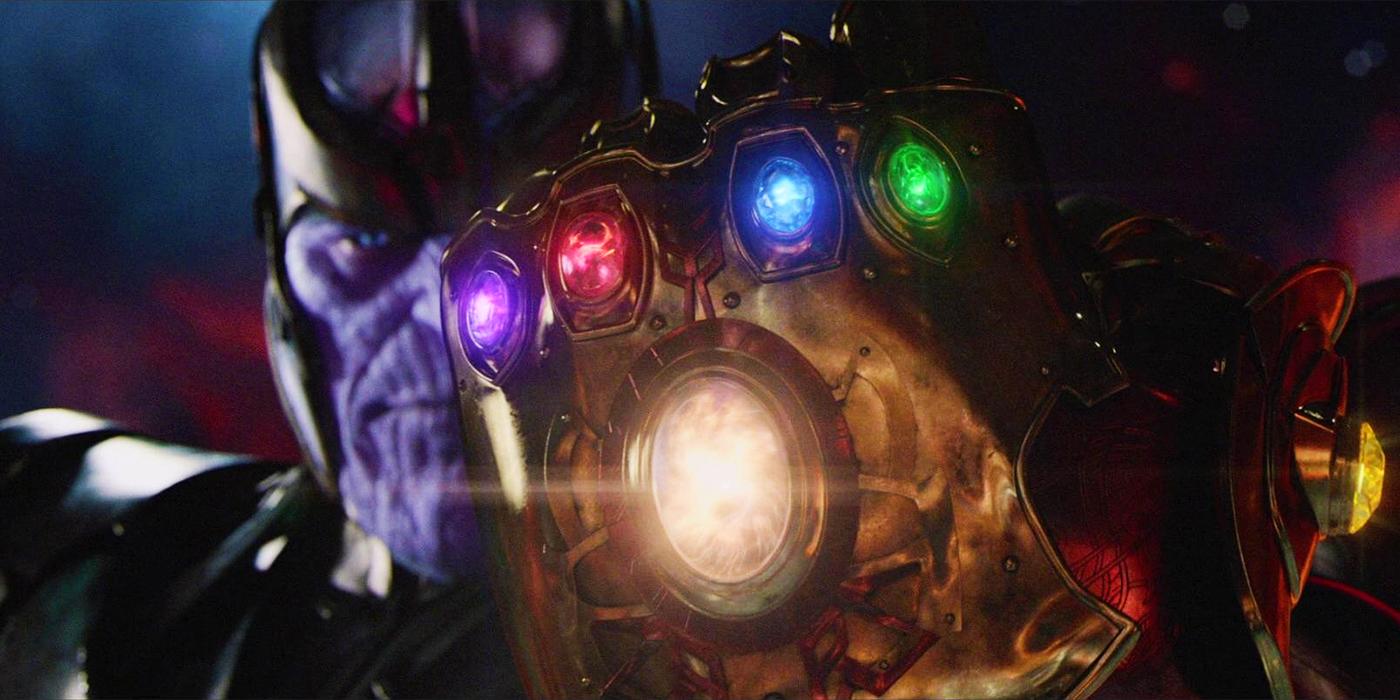 Infinity Hunt Tracking Down Marvel Studios Infinity Stones