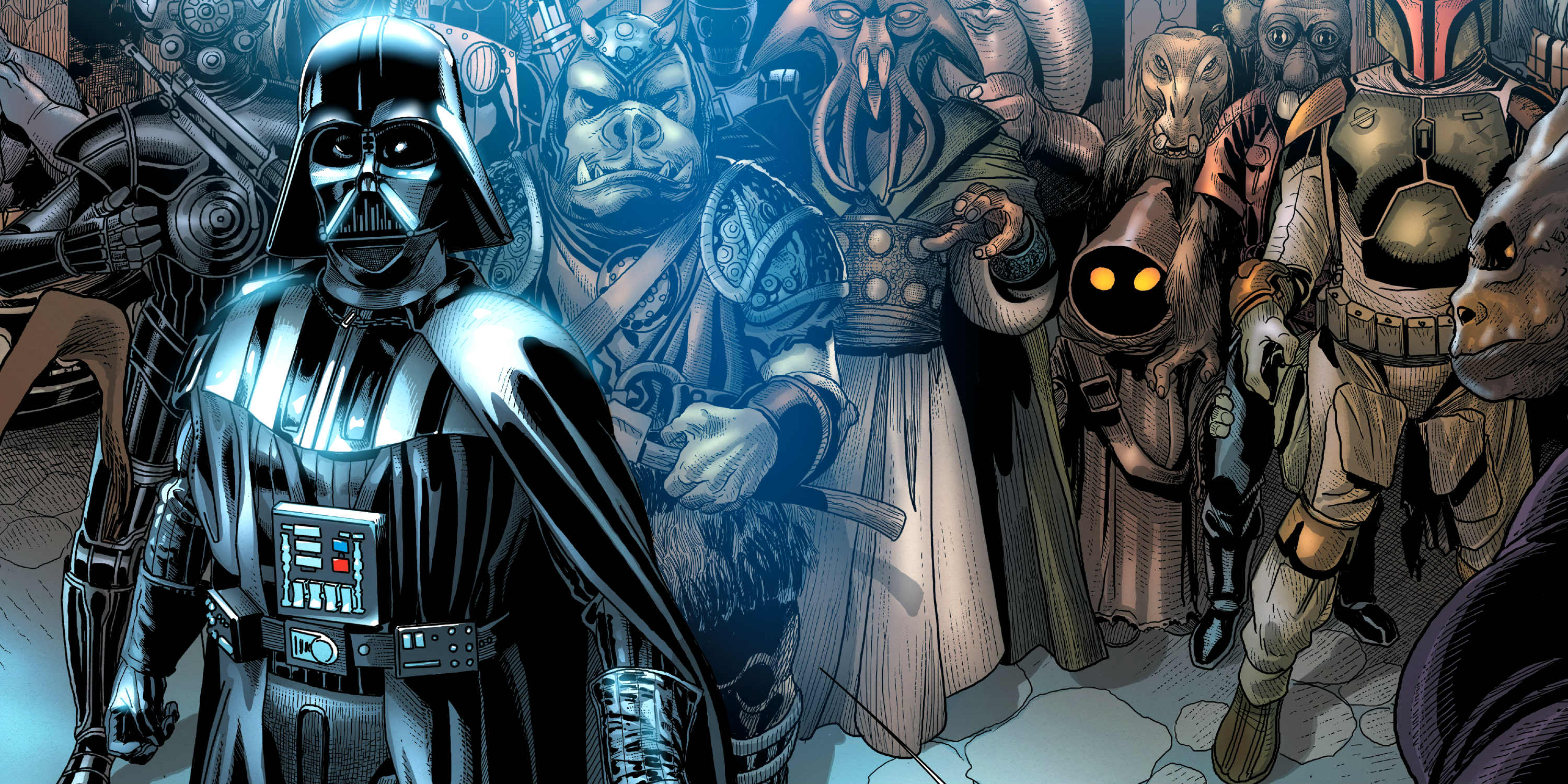 STAR WARS: 17 Must-Read Comics