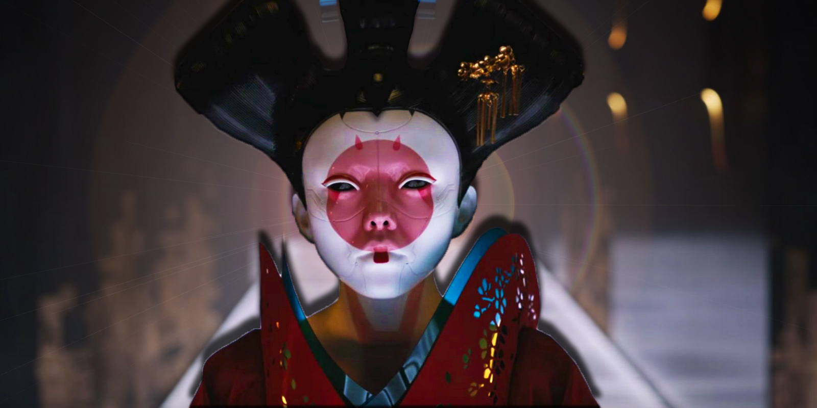 Motoko kusanagi ghost in the shell vs kasumi dead or alive 5 8