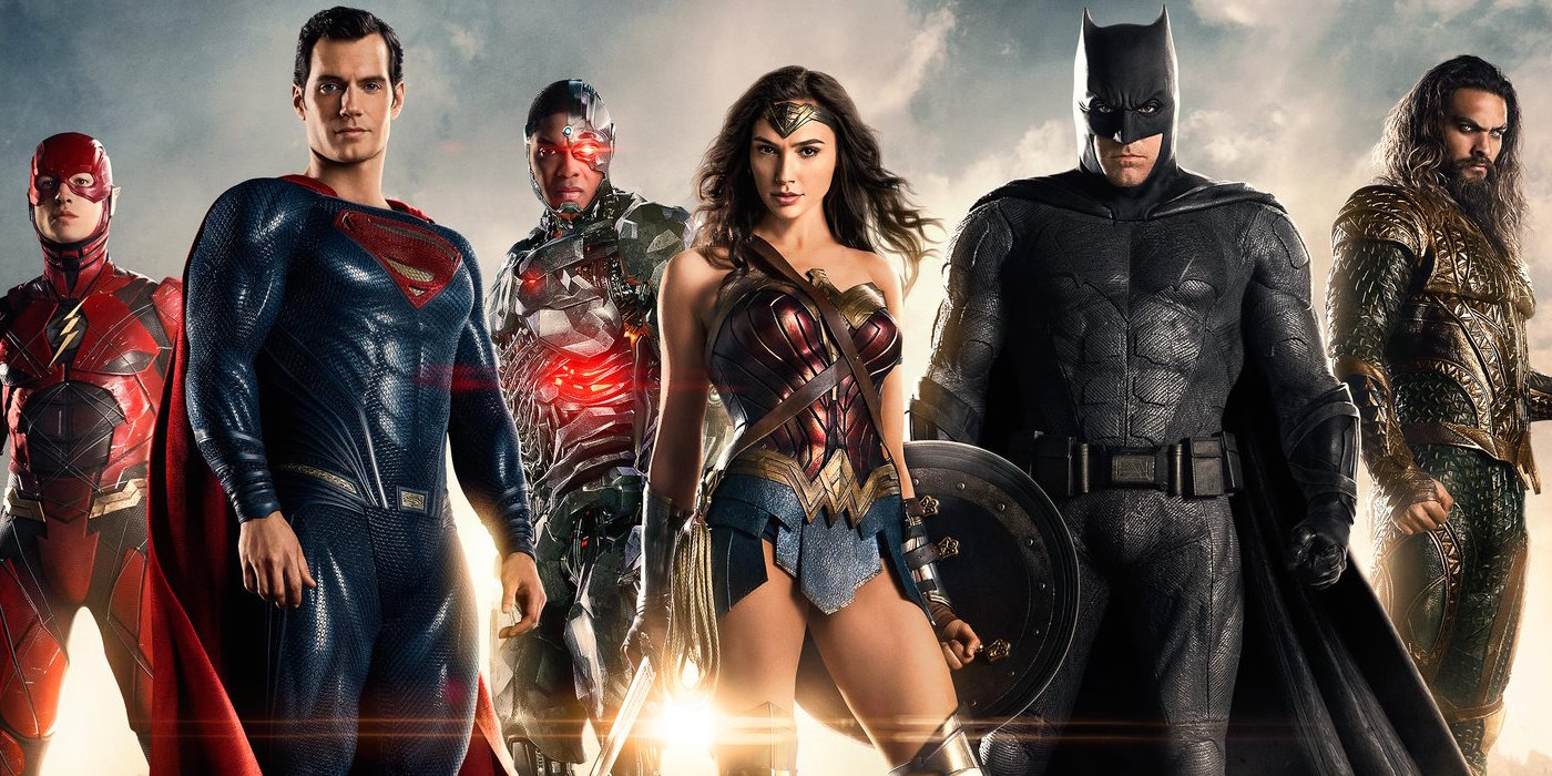 Justice League: 15 Characters We Want To See In The Movie