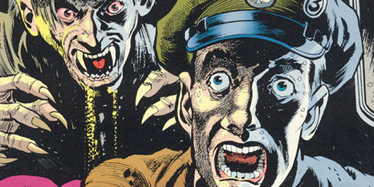 Tales from the Crypt (comics) | Tales From the Crypt Wiki