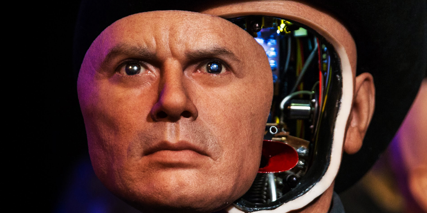 Welcoming Our Future Robot Overlords: The 16 Greatest Robot Movies