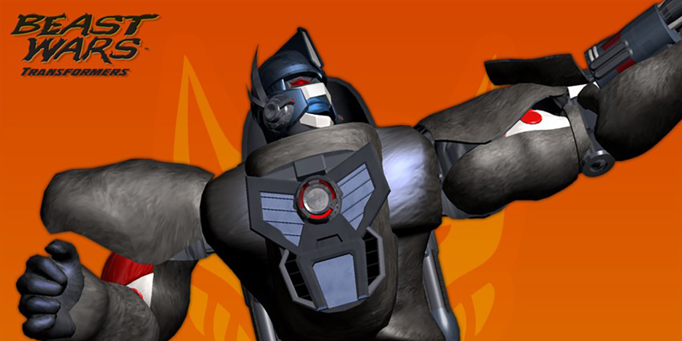optimus-primal-transformers-beast-wars