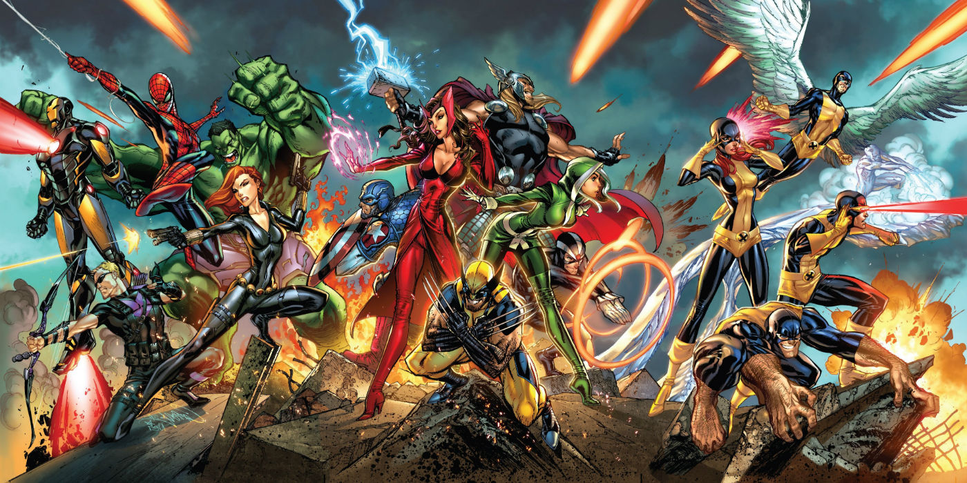 11 Best Hd Wallpapers From The Marvel Universe That You: 15 X-Men Stories We Want In The MCU