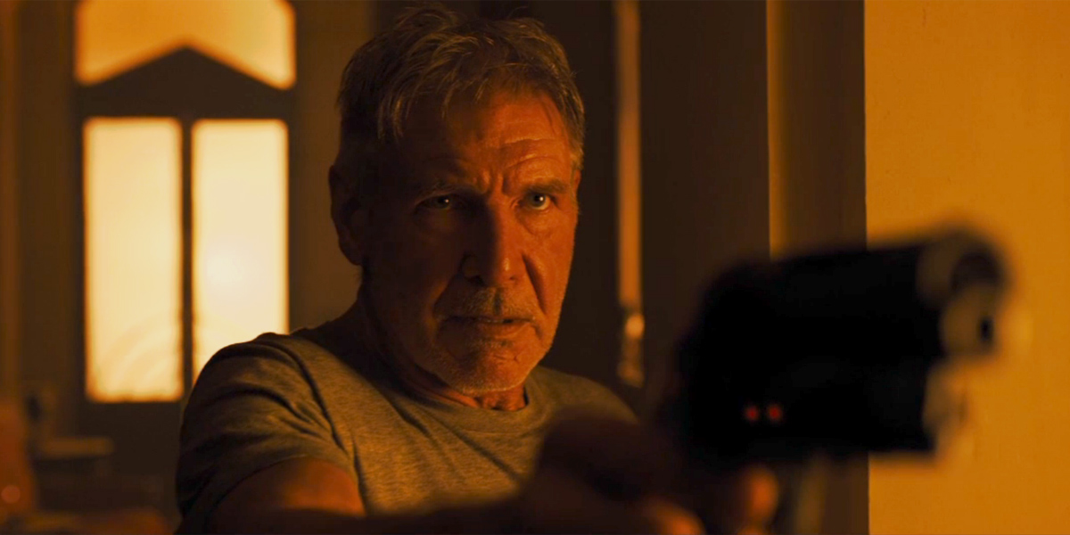 Harrison Ford Joins The Secret Life of Pets 2