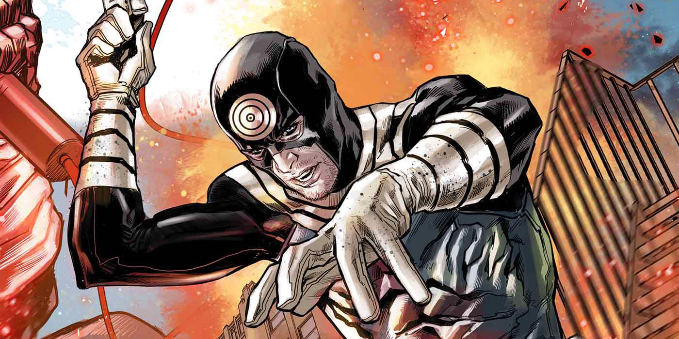 Daredevil Season 3 Finds the Mark with Bullseye Casting