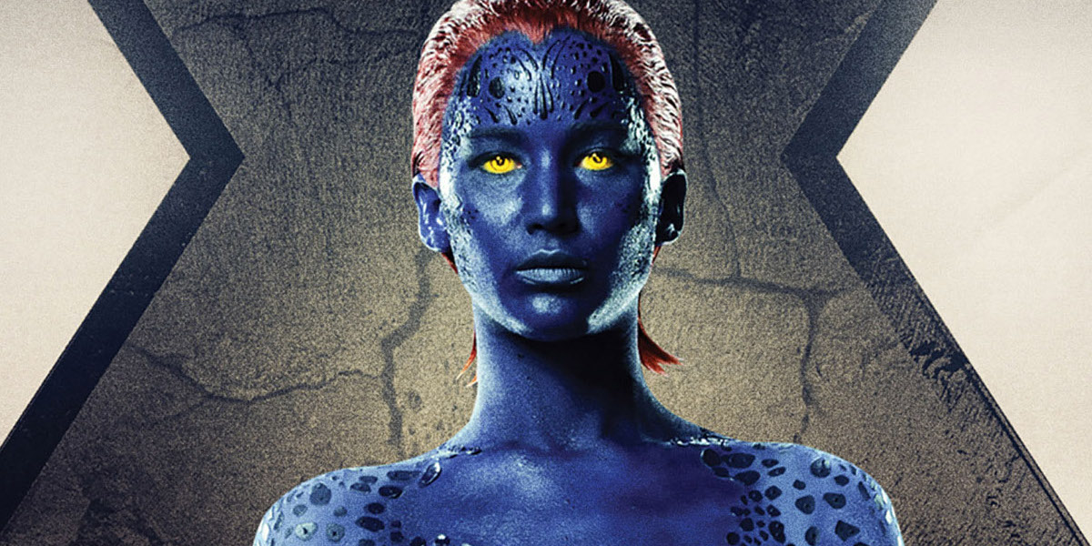Jennifer Lawrence Would Love to Play Mystique in a ...