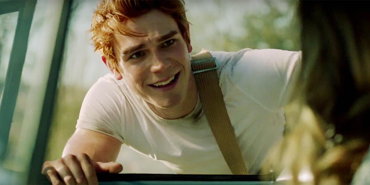 Archie Riverdale