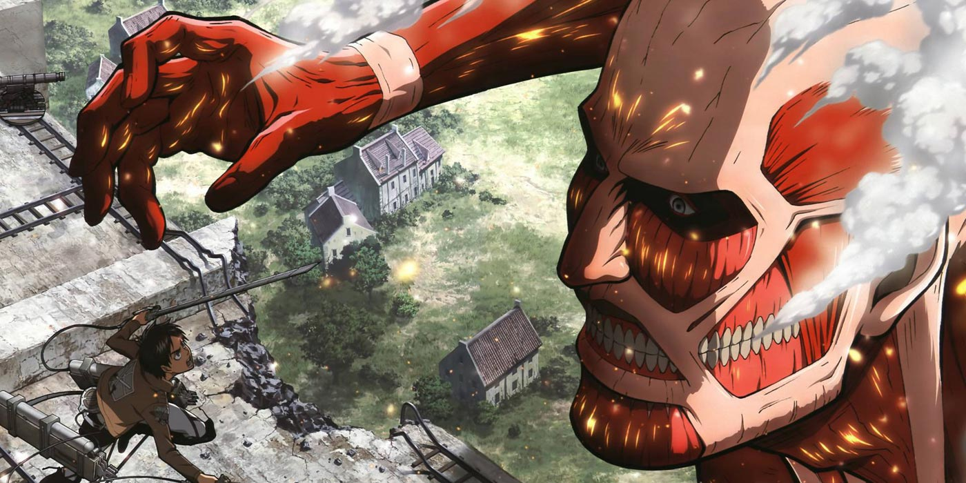 Humanity's Last Hope: A Beginner's Guide to Attack on Titan