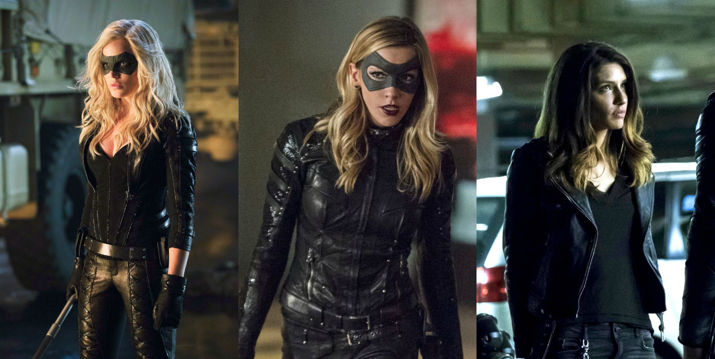 Rebooting Arrow's Black Canary Again Was the Right Move