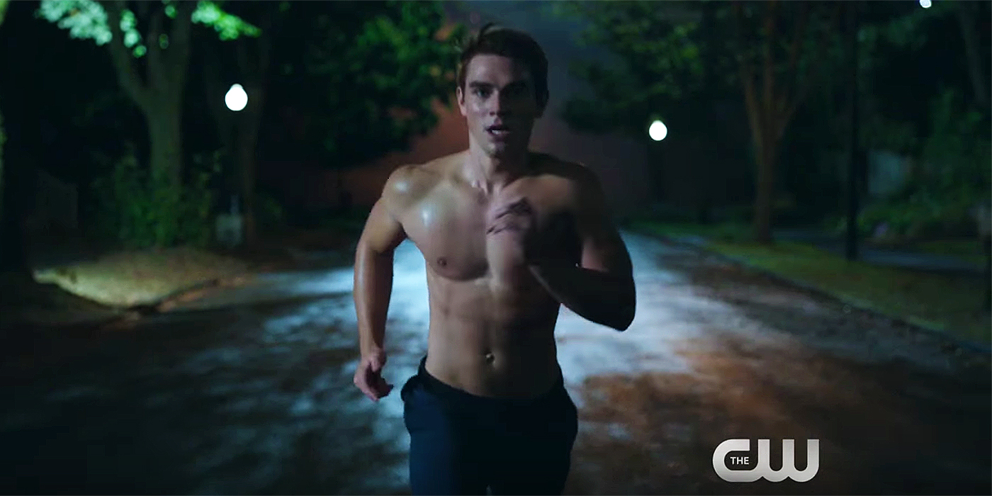 Riverdale Is A National Obsession In New Season One Promo