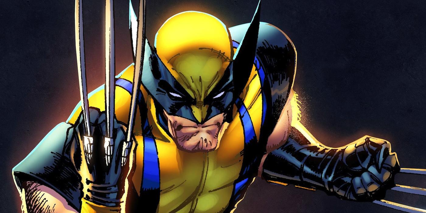 Wolverine's 15 Crazies...