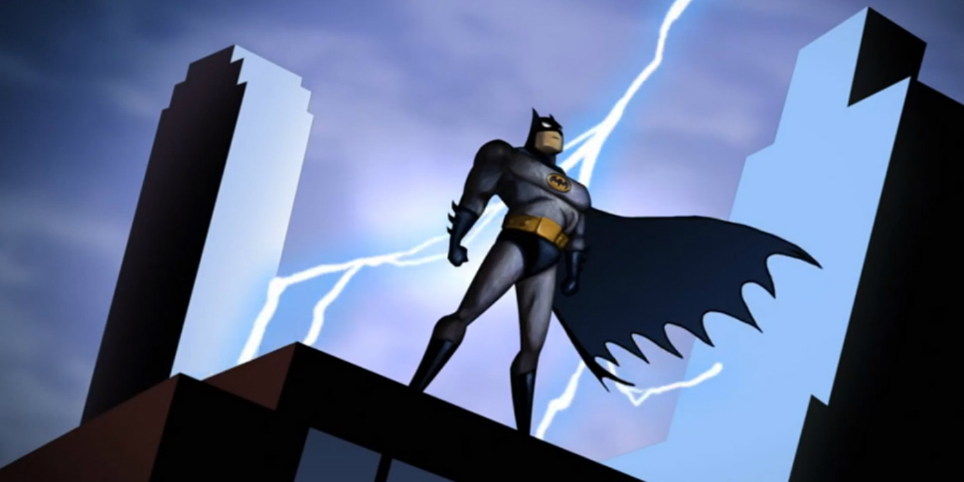 Batman The Animated Series | kesseljunkie
