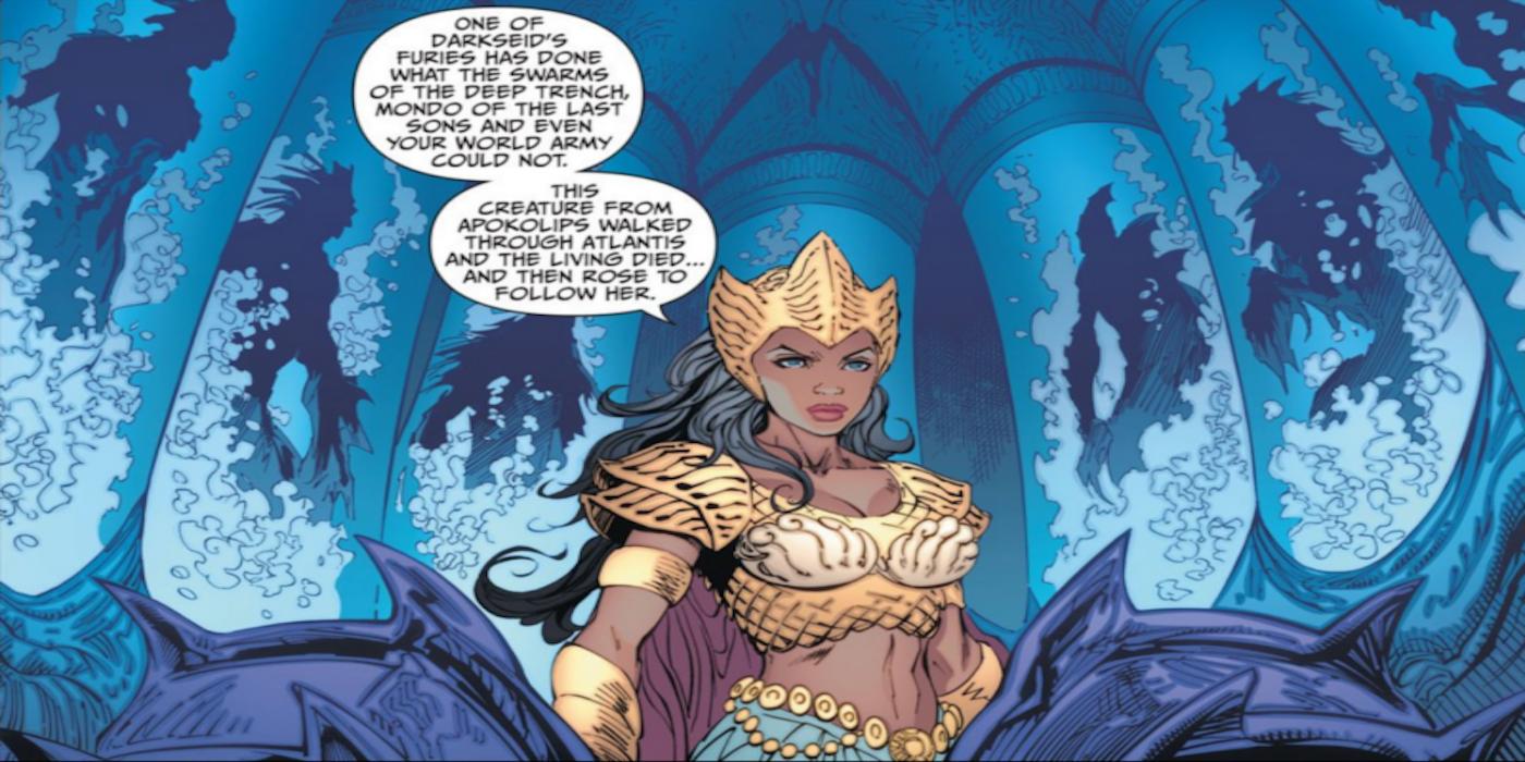 Aquawoman