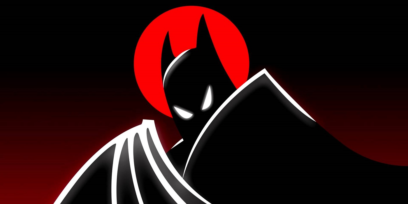 No Bat-Nipples: 15 Reasons Why Batman The Animated Series Is Better Than The Films