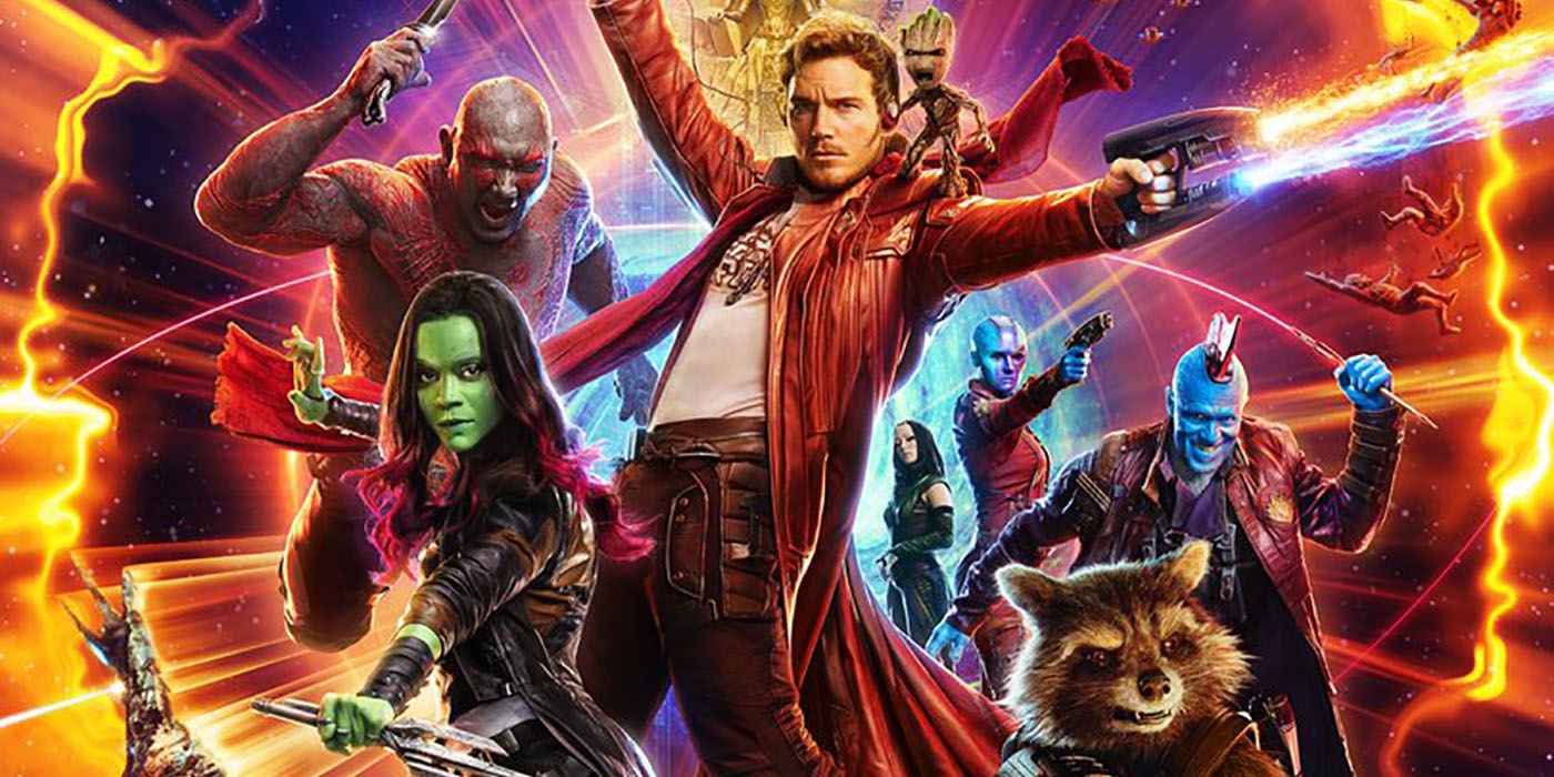 "Image result for ""guardians of the galaxy 2"" poster"