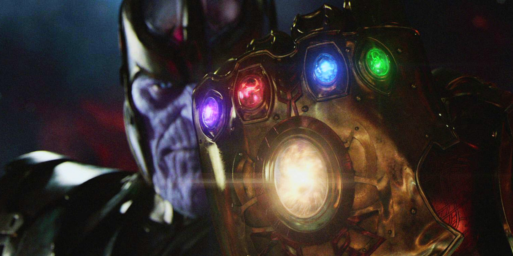 Avengers: Infinity War Will Reveal Reality Stone's Abilities