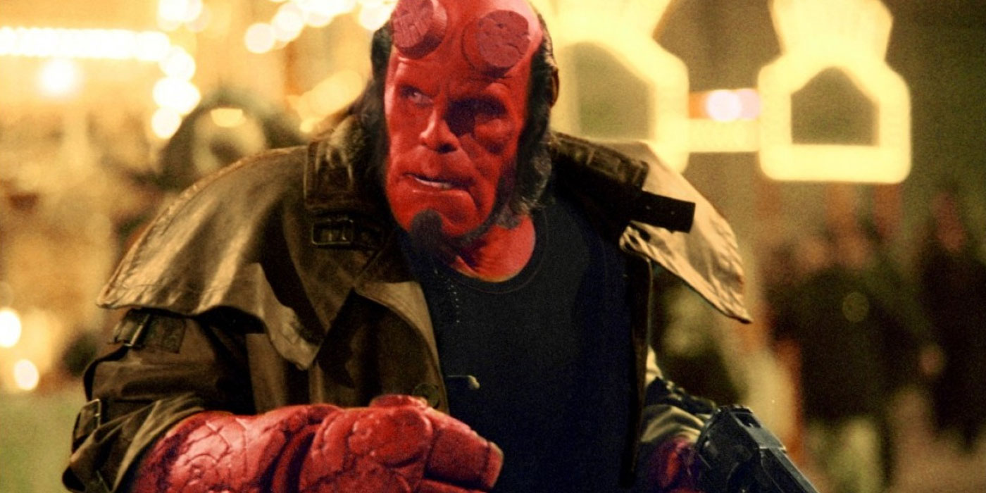 15 Things You Never Knew About The Hellboy Movies