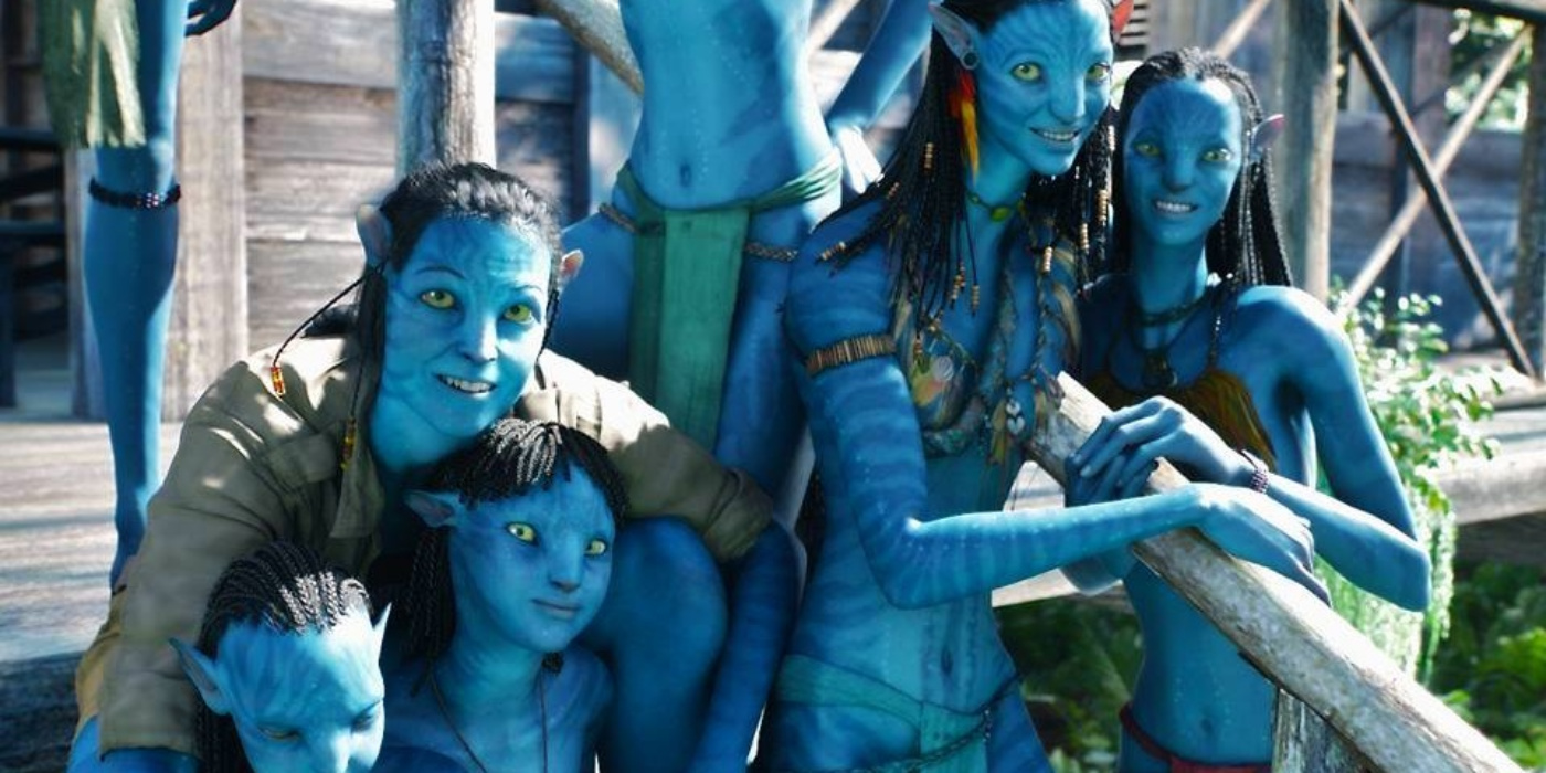 avatar 2 will jump forward in time be about jake s family