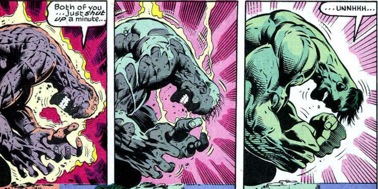 15 Powers You Didnt Know The Hulk Had