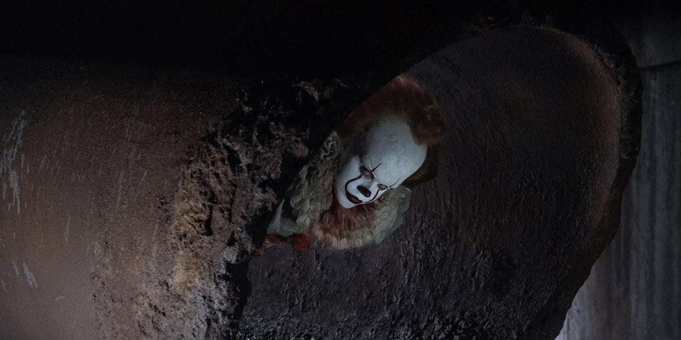 It: Chapter 2 Writer Denies Trilogy Rumors: 'This Is a Complete Story'