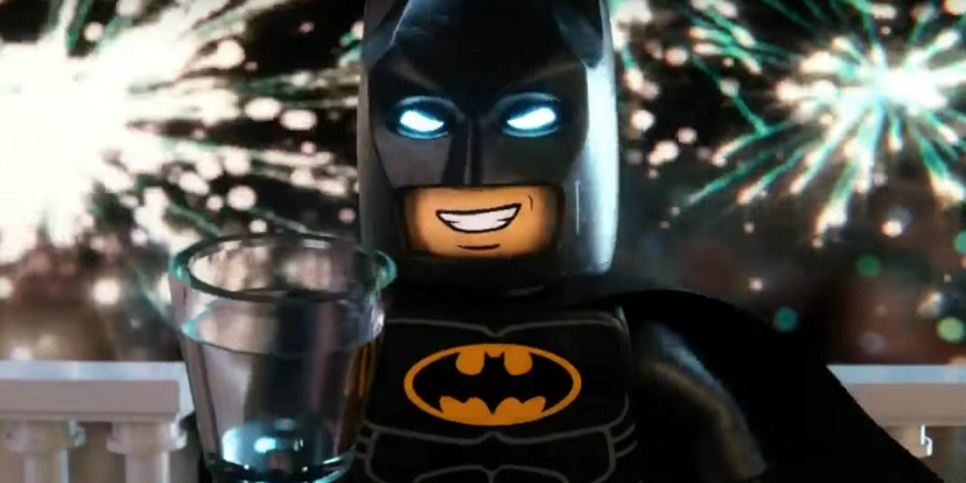 Lego Batman 15 Reasons Its The Best Movie Ever