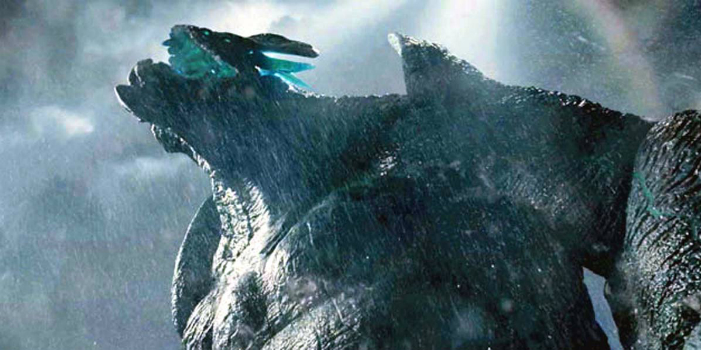 Pacific Rim: 15 Things You Never Knew About Kaiju | CBR Pacific Rim