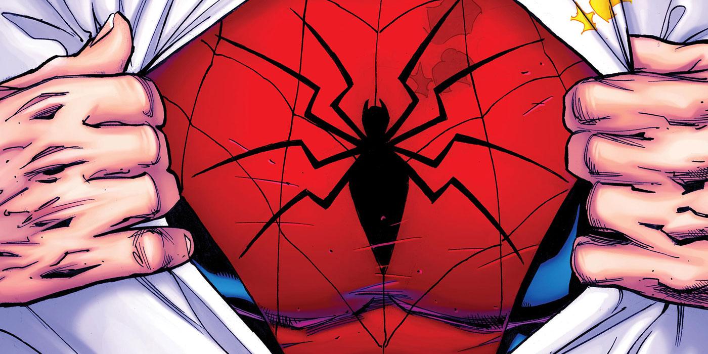 Marvel Relaunches Spectacular Spider Man From Zdarsky Amp Kubert