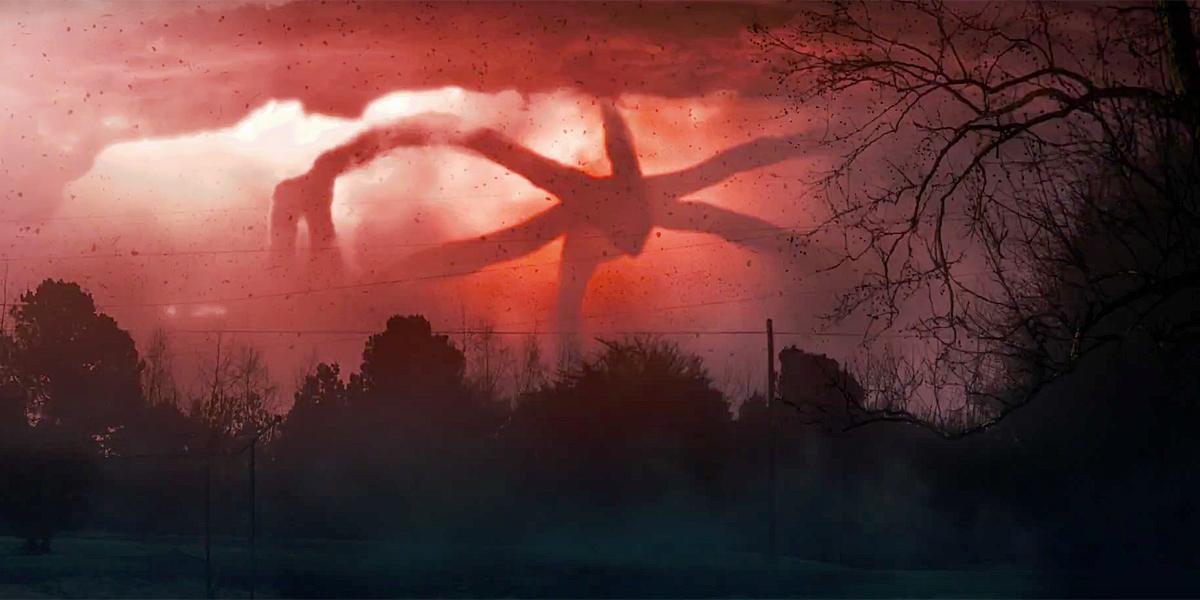 Monster Stranger Things