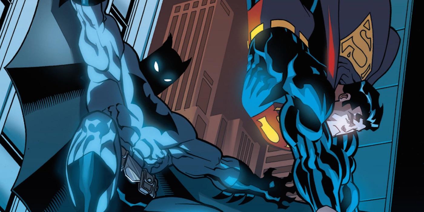 superman:batman