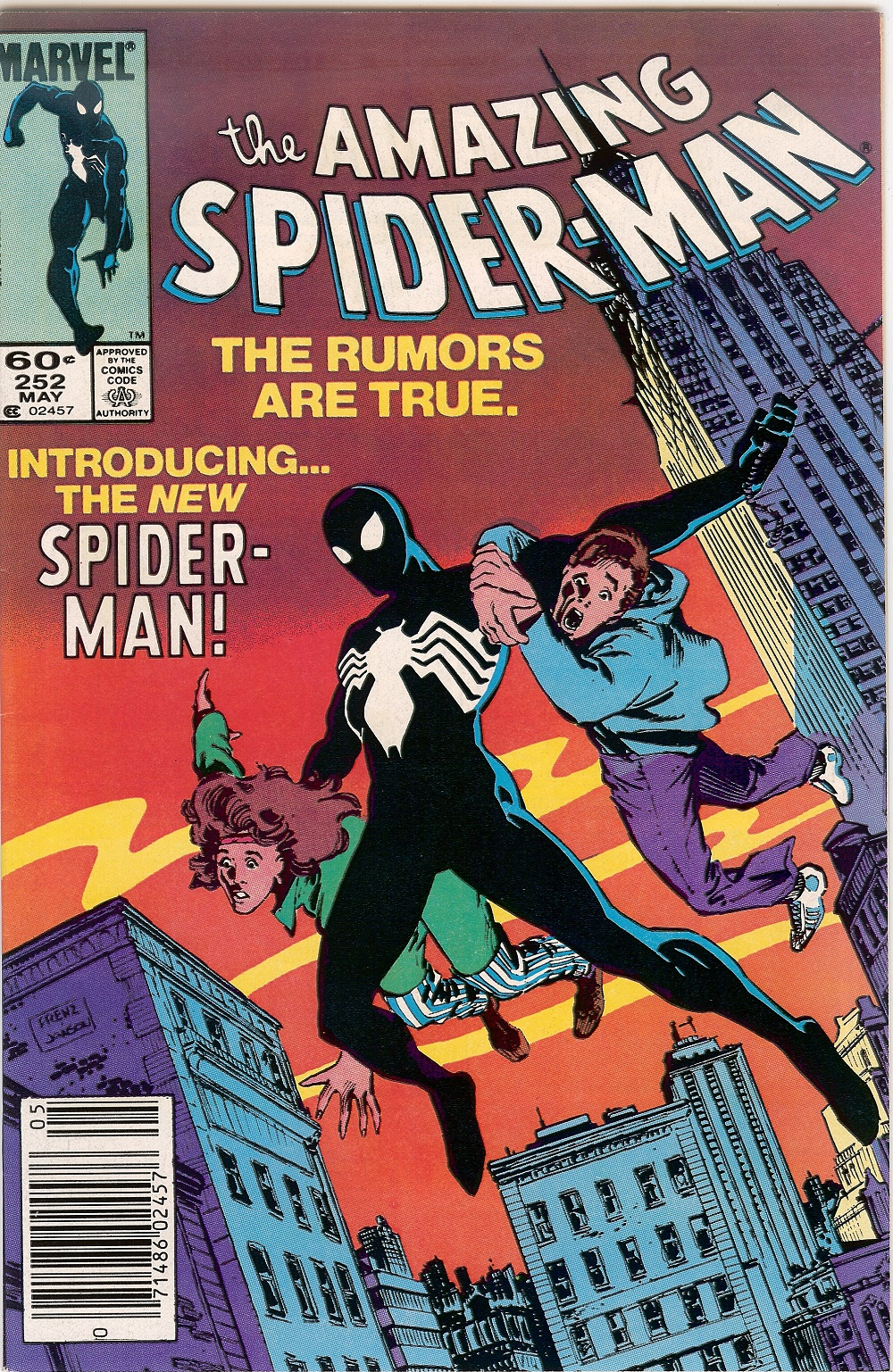 The 15 Most Iconic Spider-Man Covers   CBR