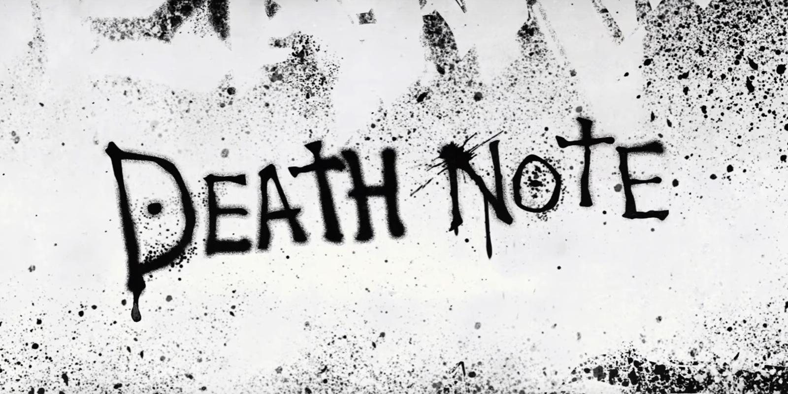 The Death Note Saga, Explained | CBR