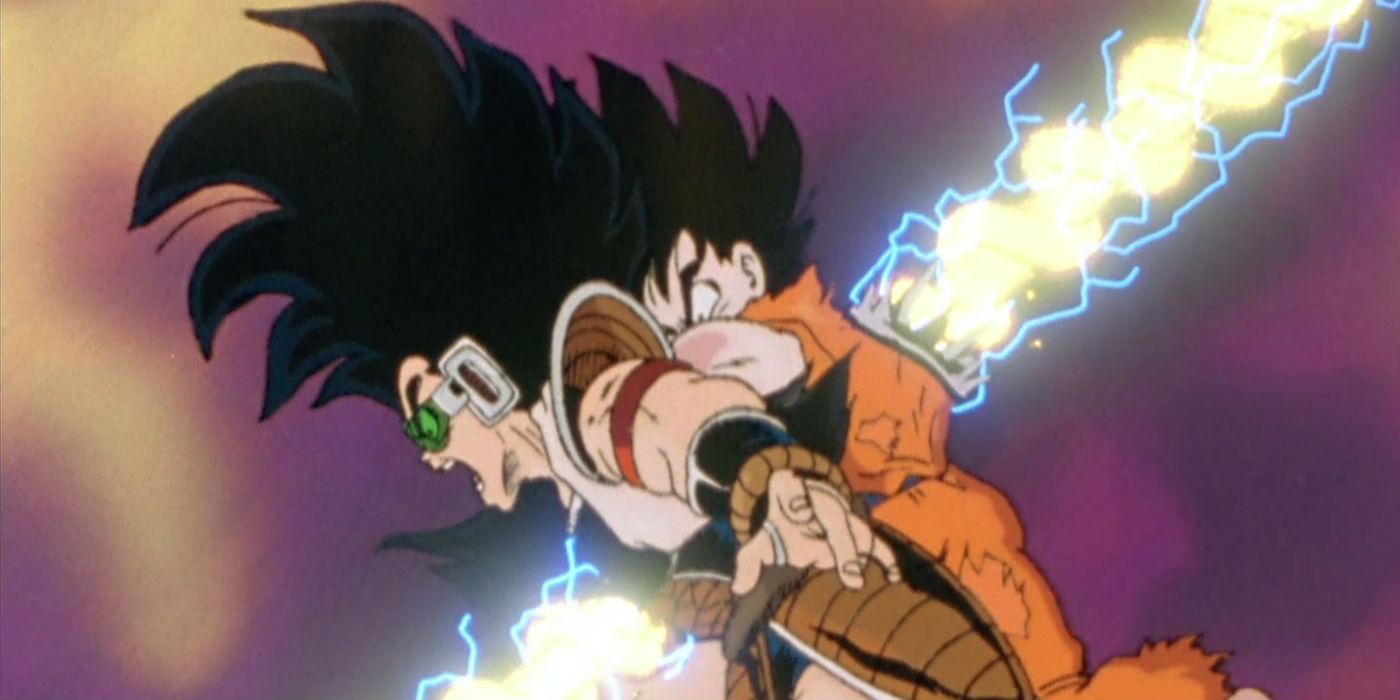 Goku-Died-Twice-In-Series
