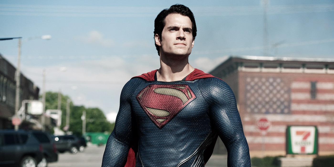 Matthew Vaughn Is Perfect to Direct Man of Steel 2