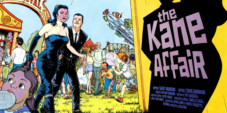 The Kane Affair